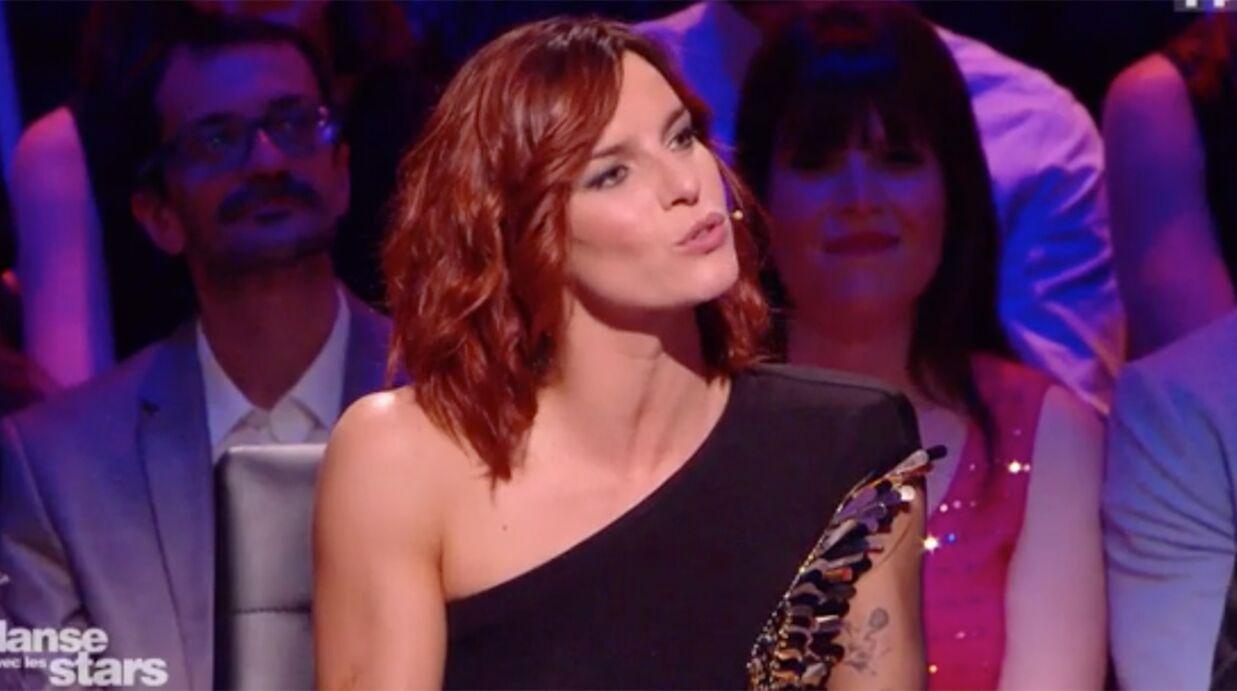 Danse avec les stars 8: Fauve Hautot en robe transparente, elle séduit les internautes