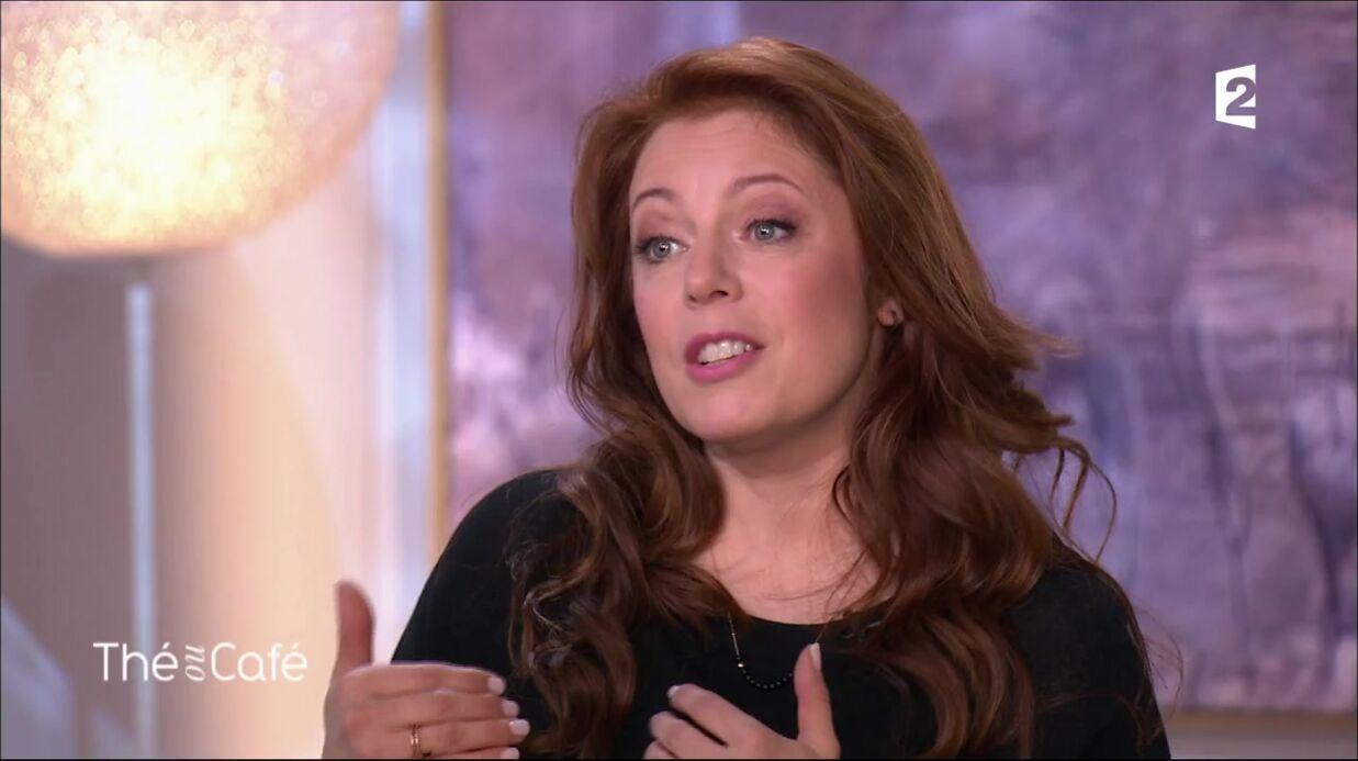 VIDEO Isabelle Boulay refuse que son fils participe à The Voice Kids