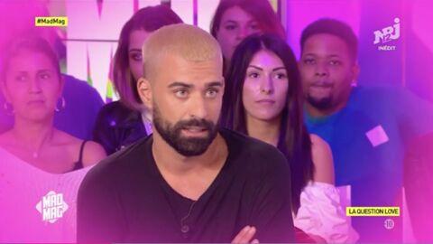 VIDEO Vincent Queijo sur sa rupture avec Sarah Lopez: «Je n'étais plus heureux, je suis parti»