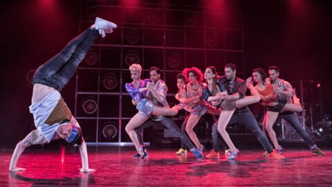 Sortie: Break the tango au Casino de Paris