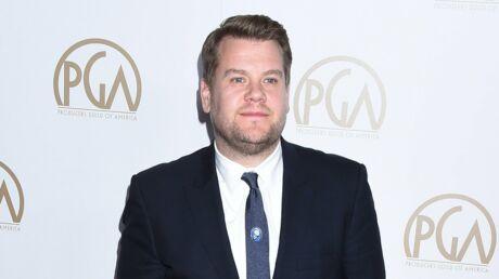 Harvey Weinstein: James Corden fait scandale avec des blagues sur le producteur