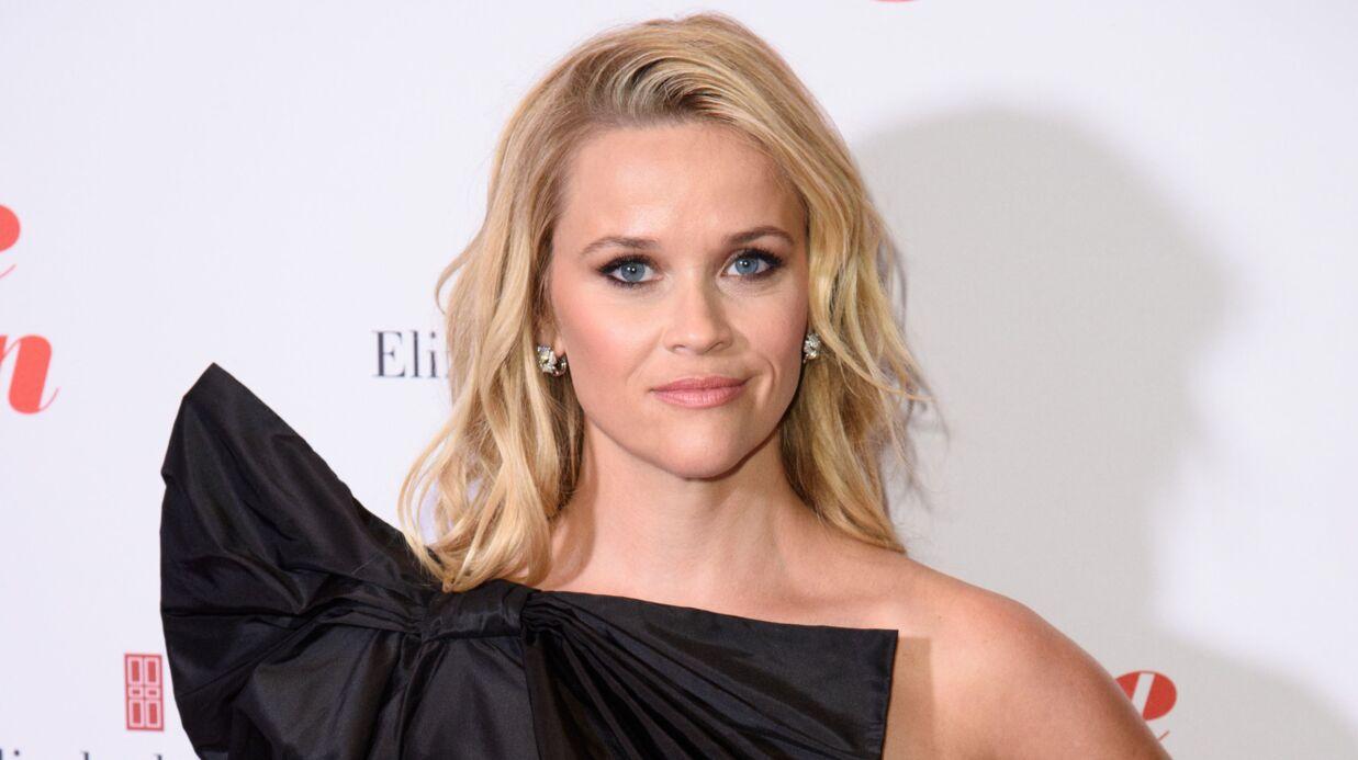 Reese Witherspoon révèle qu'un réalisateur l'a agressée sexuellement lorsqu'elle avait 16 ans