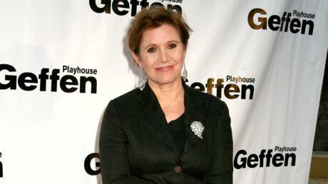 Carrie Fisher: comment elle s'est vengée d'un producteur qui avait harcelé l'une de ses amies