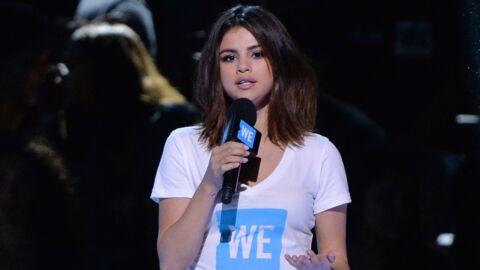 Selena Gomez sauve une fan du suicide