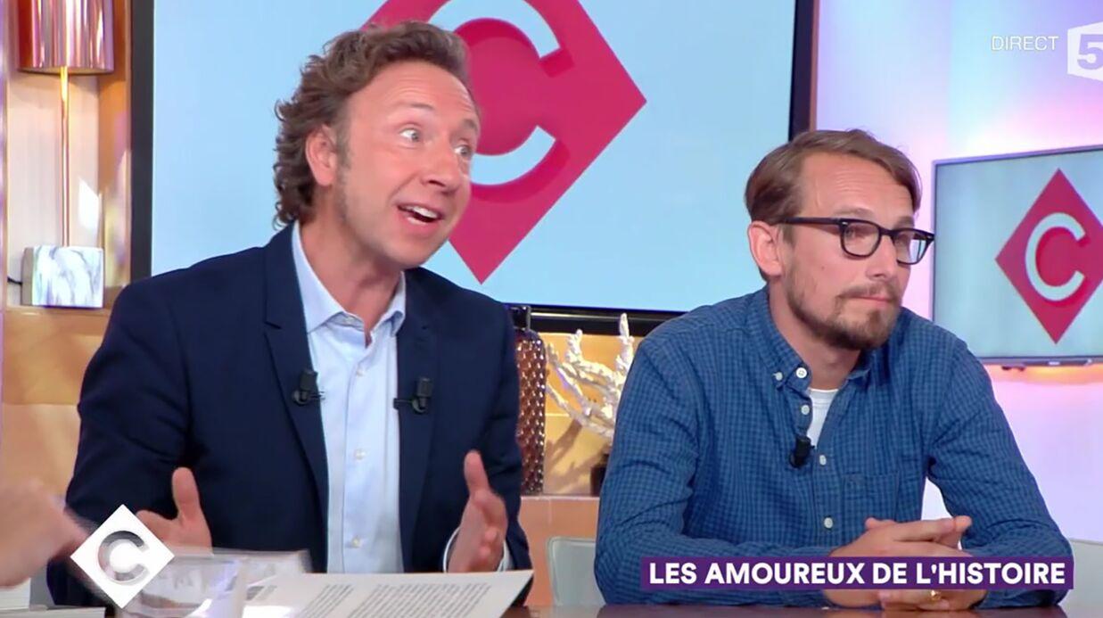 VIDEO Stéphane Bern: son gros coup de gueule contre ceux qui l'accusent d'être monarchiste