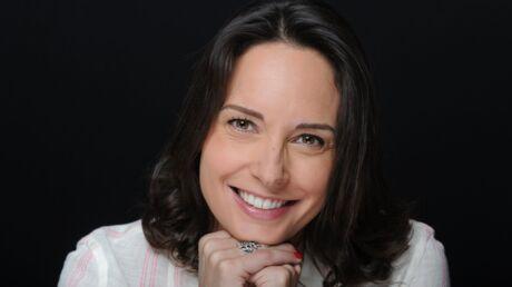 Le Meilleur Pâtissier: Julia Vignali n'a pas voulu regarder ce que faisait Faustine Bollaert