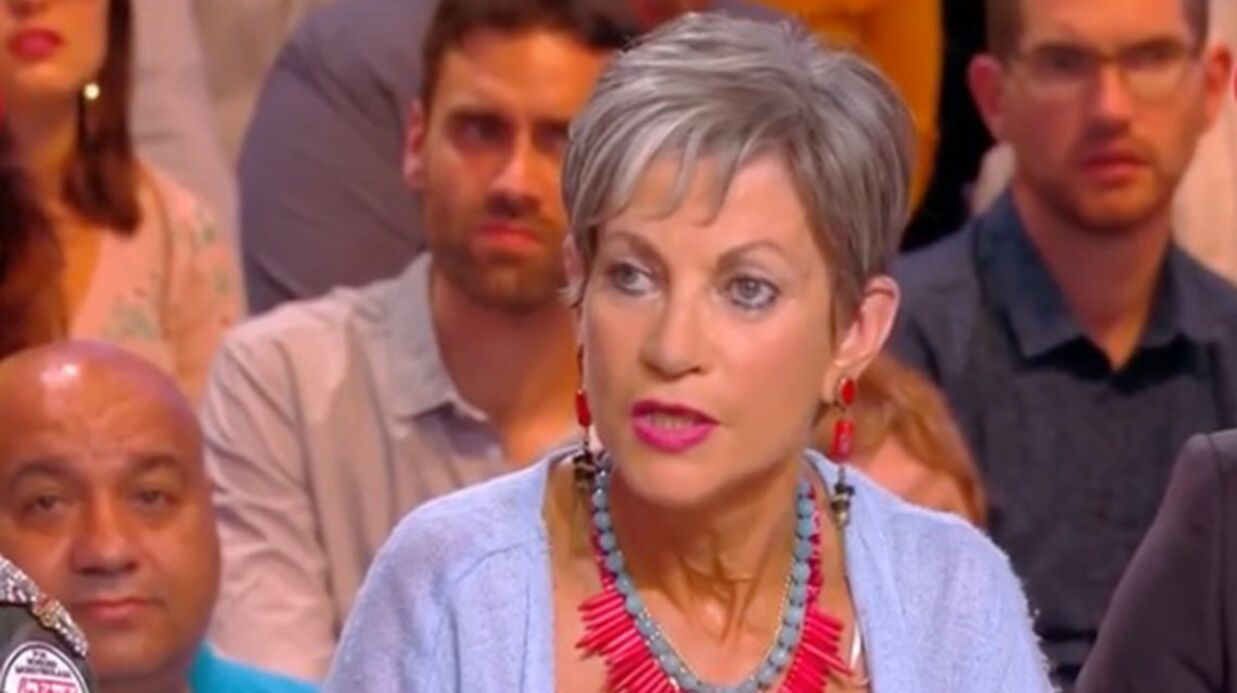 VIDEO Isabelle Morini-Bosc: harcelée sexuellement, elle se confie à son tour