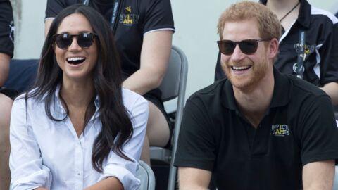 Meghan Markle et le prince Harry se cherchent un immense nid d'amour dans la campagne anglaise