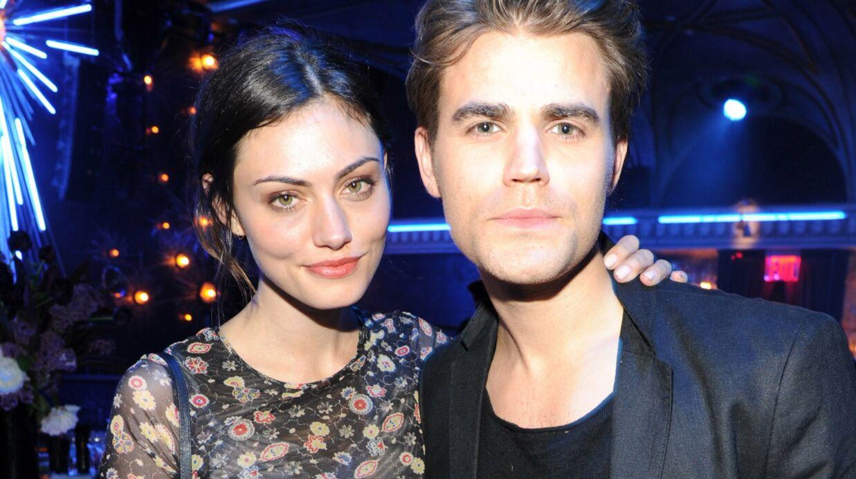 Paul Wesley et Phoebe Tonkin: les stars de Vampire Diaries se sont séparées