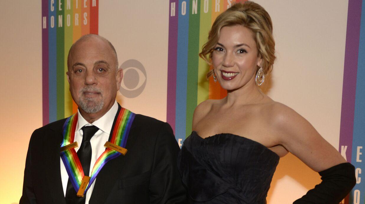 Billy Joel: à 68 ans, le chanteur s'apprête à devenir à nouveau papa