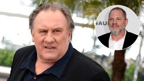 Gérard Depardieu raconte le jour où il a menacé de mort Harvey Weinstein