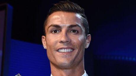Cristiano Ronaldo: sa photo de famille qui fait fondre la toile