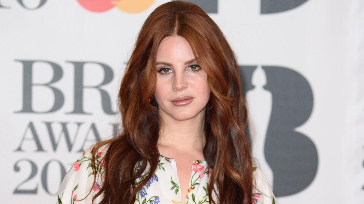 Harvey Weinstein: cité dans une chanson de Lana Del Rey, le producteur l'a forcée à changer les paroles
