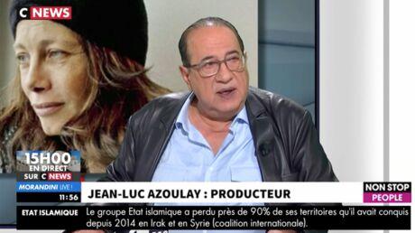 Mallaury Nataf: sans nouvelles et inquiet, le producteur Jean-Luc Azoulay lance un appel