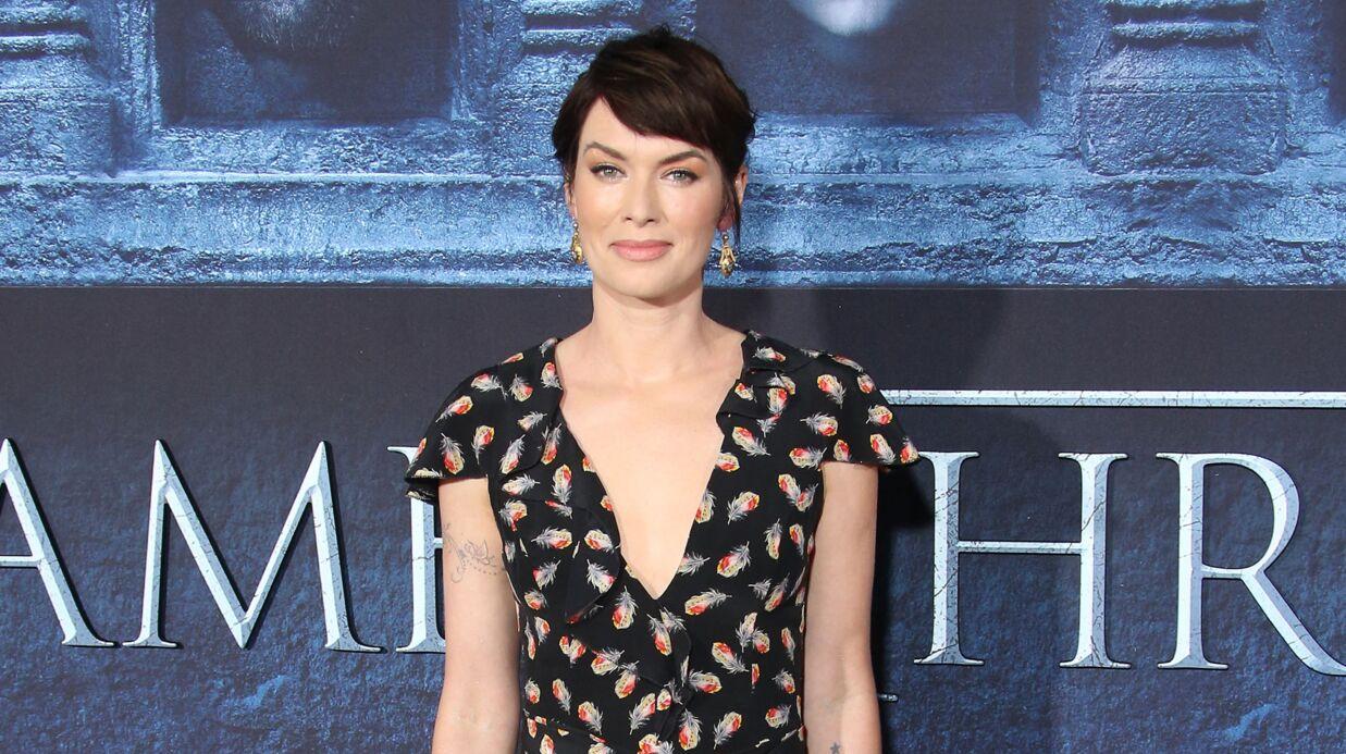 Lena Headey: l'interprète de Cersei dans Game of Thrones confie avoir été harcelée par Harvey Weinstein
