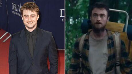 Daniel Radcliffe amaigri: l'impressionnant régime qu'il s'est imposé pour les besoins d'un rôle
