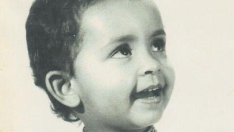 DEVINETTE: Qui est cet adorable bébé devenu animatrice télé?