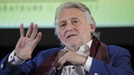 Gilbert Rozon accusé de harcèlement sexuel: M6 suspend La France a un incroyable talent