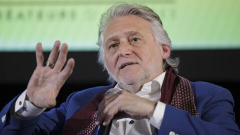 Gilbert Rozon accusé de harcèlement sexuel : M6 suspend La France a un incroyable talent