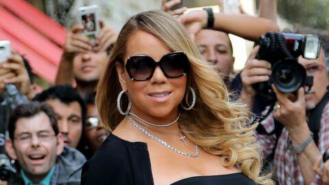 Mariah Carey cambriolée, les voleurs sont repartis avec presque rien