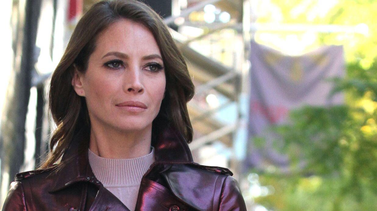 Scandale Weinstein: selon Christy Turlington, le «harcèlement est toléré» dans la mode