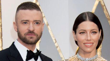 PHOTO Justin Timberlake: sa magnifique déclaration à Jessica Biel pour leurs cinq ans de mariage