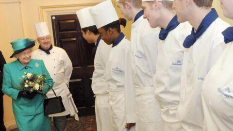 Elizabeth II: surmenage, heures sup' non payées… une quinzaine de ses cuisiniers ont démissionné