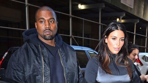 Kim Kardashian et Kanye West victimes d'un cambriolage, la star est «très secouée»