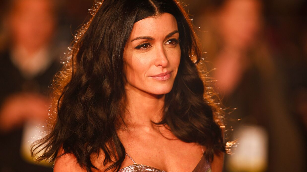 Jenifer «fière et heureuse» sur le tournage de la nouvelle fiction de TF1