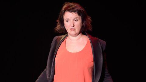 Anne Roumanoff harcelée sexuellement dans sa jeunesse