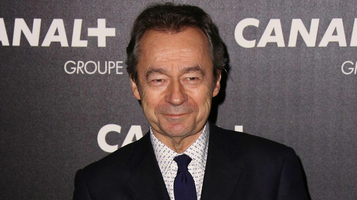 Michel Denisot fier du parcours de Yann Barthès: «Je l'ai vu arriver à Canal, il distribuait les revues de presse»