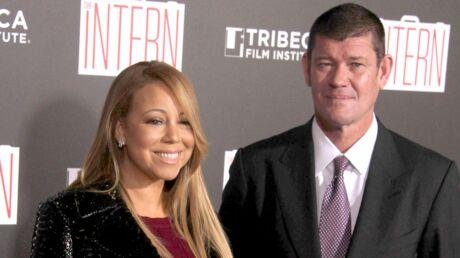 Mariah Carey: pour James Packer, son ex-fiancé, sortir avec elle était «une erreur»