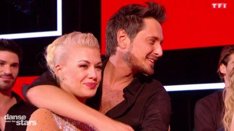 Danse avec les stars: Katrina Patchett et Vincent Cerutti vivent mal leur élimination