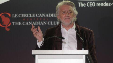 Gilbert Rozon accusé d'agressions sexuelles: il explique son silence
