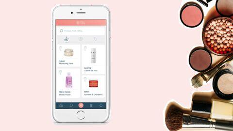 Biutag, l'appli beauté qui déniche les cosmétiques adaptées à chaque profil