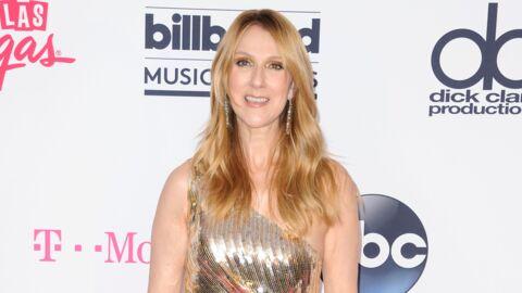 PHOTOS Céline Dion souhaite un joyeux anniversaire à ses jumeaux Nelson et Eddy