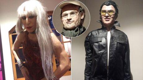 PHOTOS Lady Gaga flippante, Shakira défigurée: découvrez le PIRE musée de cire DU MONDE