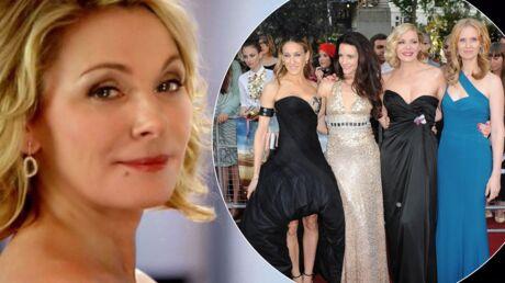 Kim Cattrall règle définitivement ses comptes avec les actrices de Sex and the city: «Nous n'avons jamais été amies»