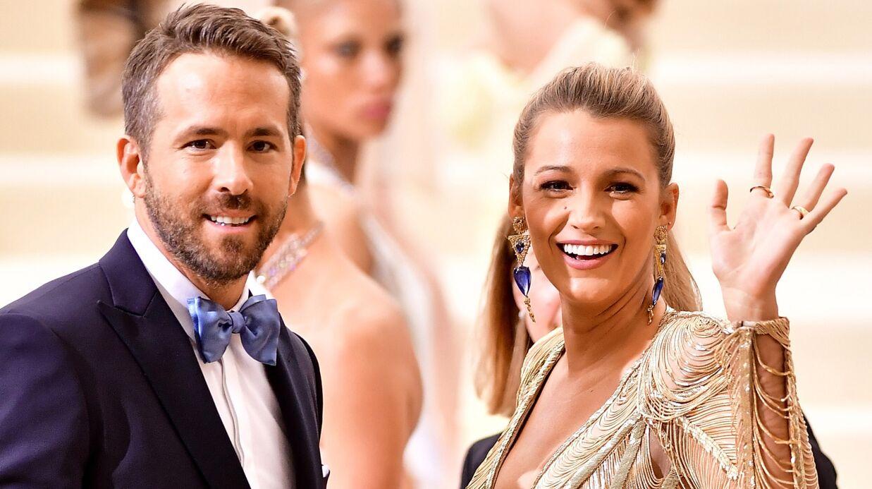 PHOTO Blake Lively: après la blague de Ryan Reynolds pour son anniversaire, elle se venge et c'est très drôle