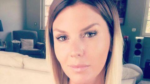 Accusée d'être une mauvaise mère, Amélie Neten pousse un gros coup de gueule