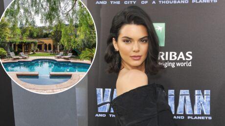 PHOTOS Kendall Jenner: on vous fait visiter sa sublime nouvelle maison à 7,3 millions d'euros