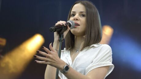 Marina Kaye: la chanteuse révèle avoir eu des problèmes d'alcool