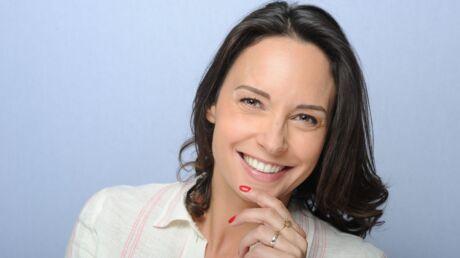Julia Vignali: pendant le Meilleur pâtissier, elle piquait même des gâteaux la nuit!