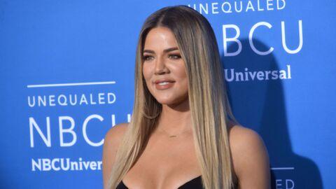 Khloé Kardashian: on connaît le sexe de son premier enfant