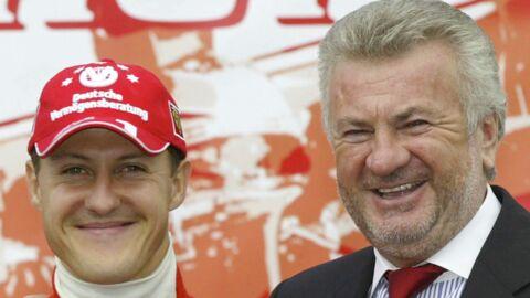 Michael Schumacher: son ancien manager accuse la famille de mentir sur son état de santé