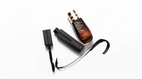Nos beauty crushs: le mascara effet extension de cils Givenchy et le contour des yeux Advanced Night Repair Estée Lauder