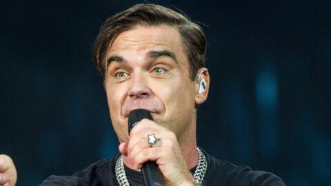 Robbie Williams malade: il en dit plus sur les raisons qui l'ont contraint à annuler sa tournée