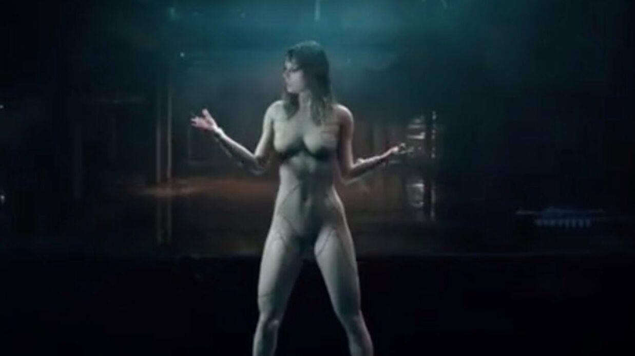 Taylor Swift ultra sexy dans le teaser du clip de Ready For It