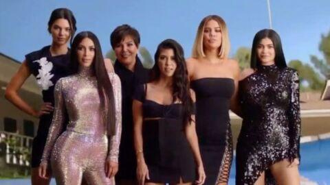 Les Kardashian vont toucher 150 millions de dollars pour leur téléréalité: quelle sœur gagne le plus?