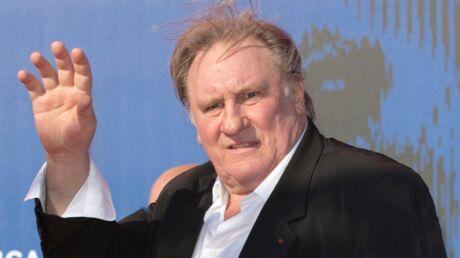 Gérard Depardieu: l'acteur vend sa villa en Belgique